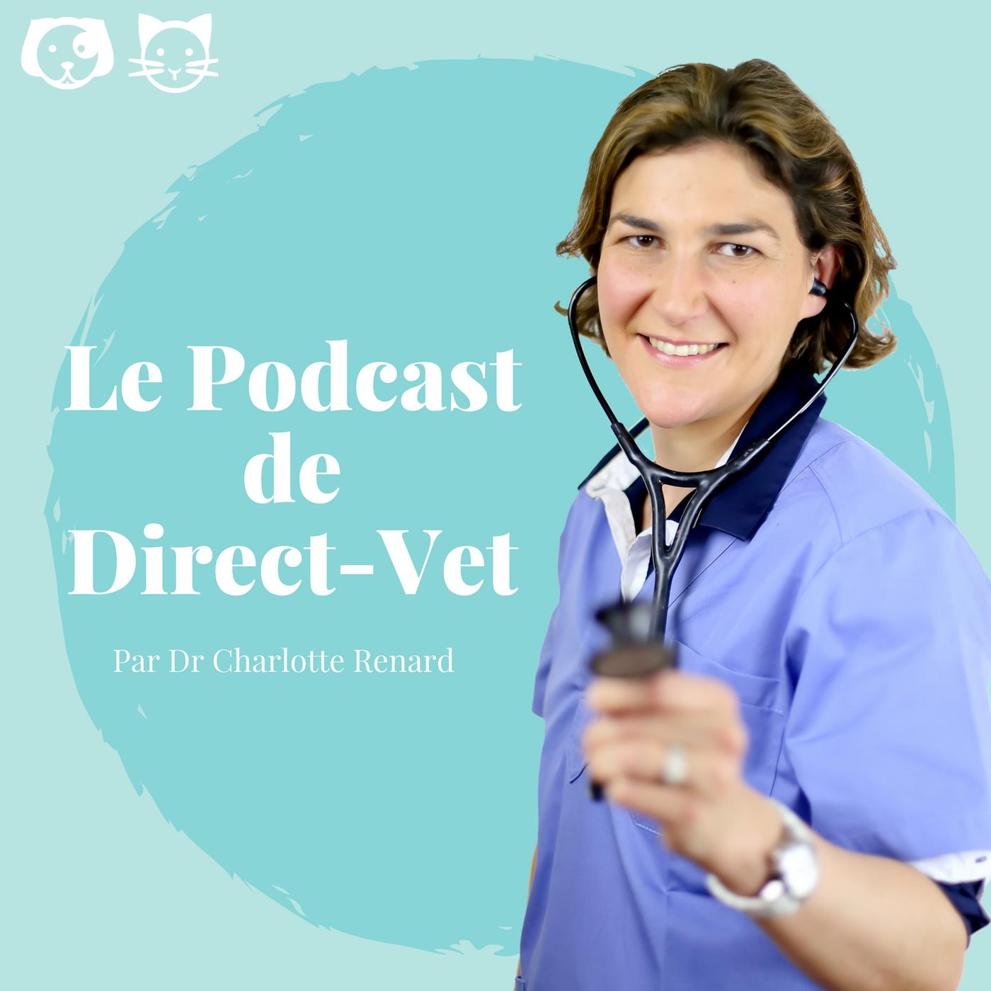 Le podcast vétérinaire de Direct-Vet